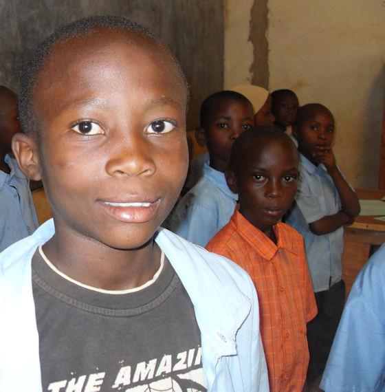 Ubaka U Rwanda